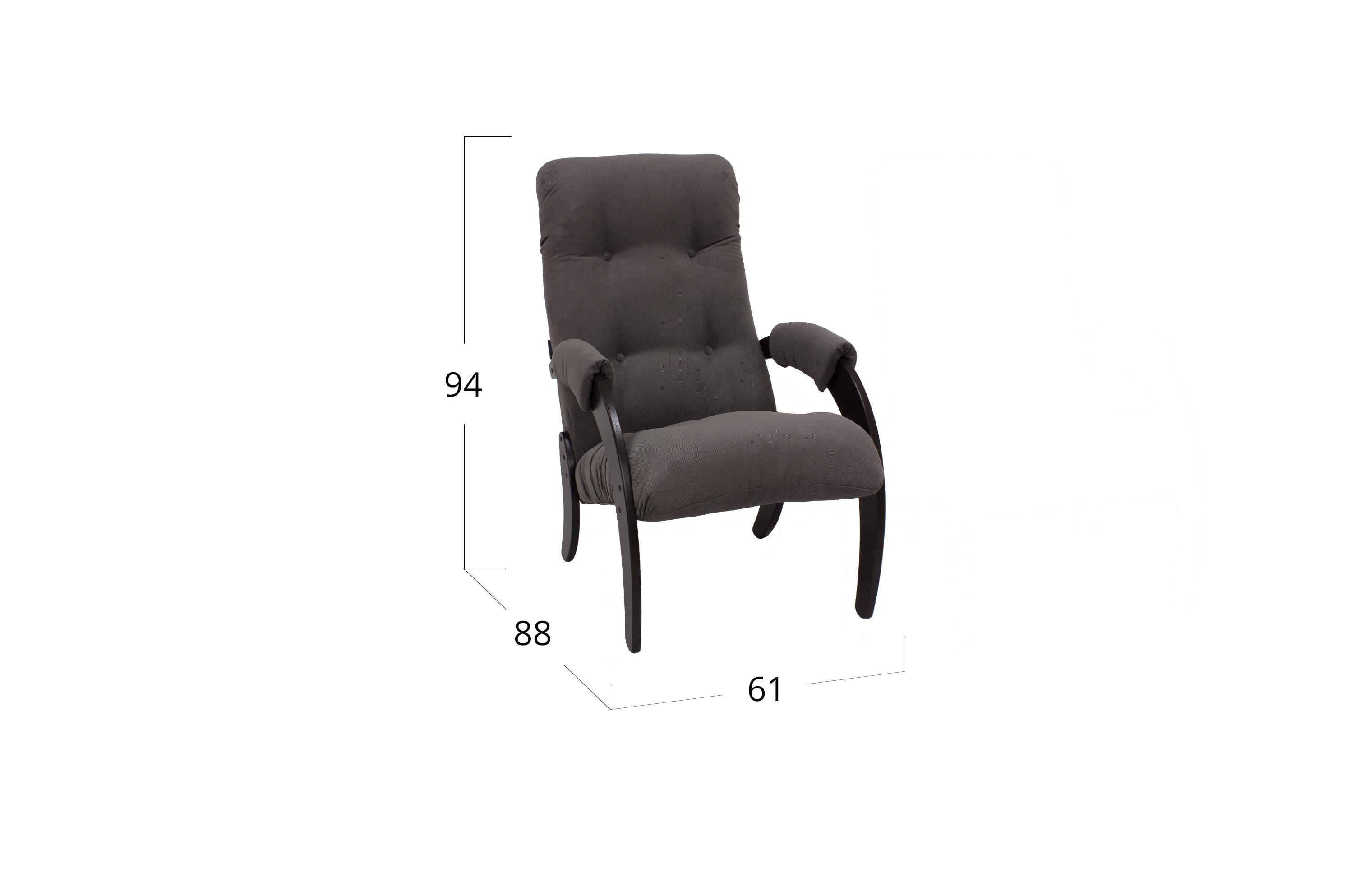 Кресло Комфорт Модель 364