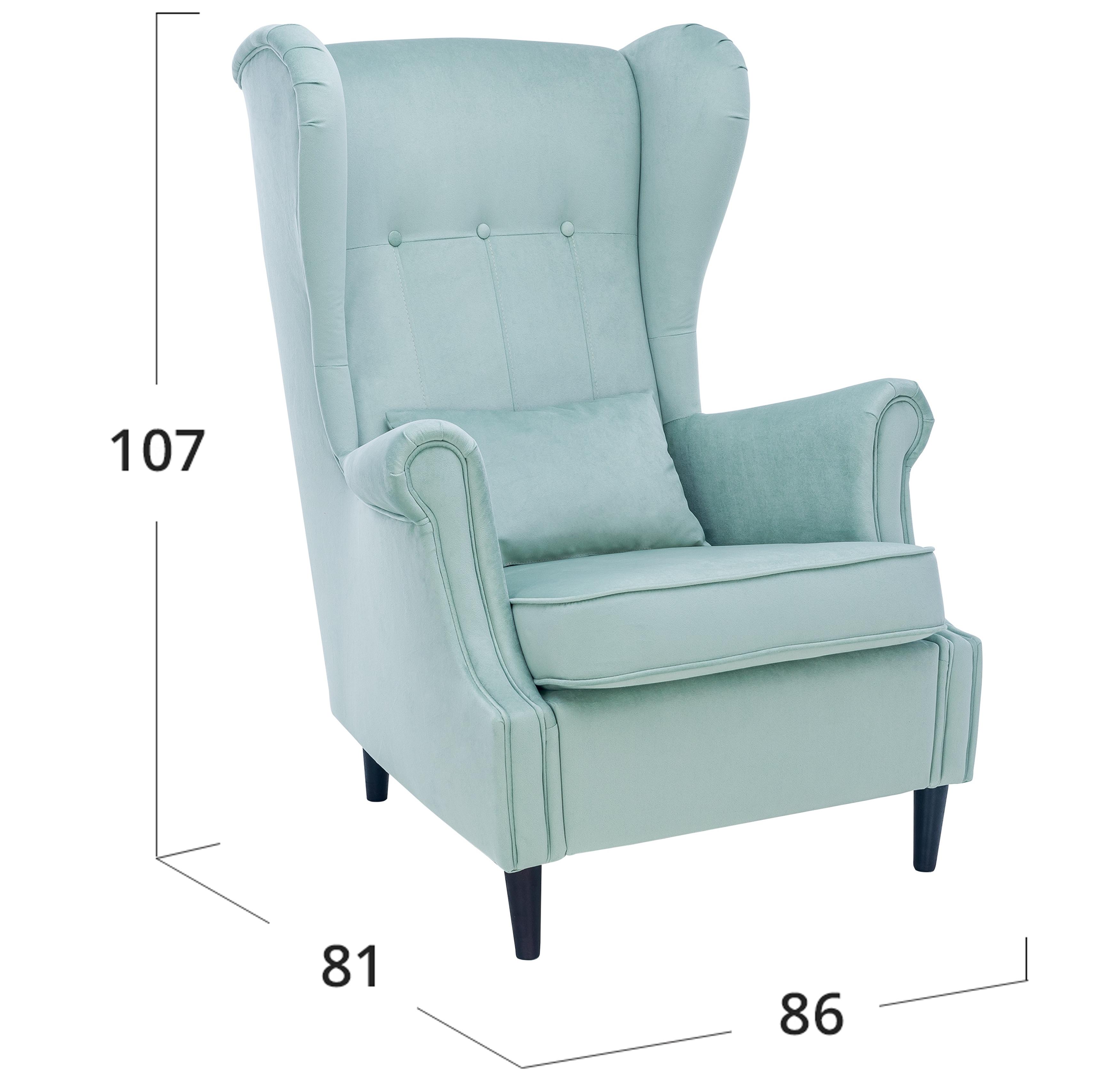 Кресло Монтего Модель 365