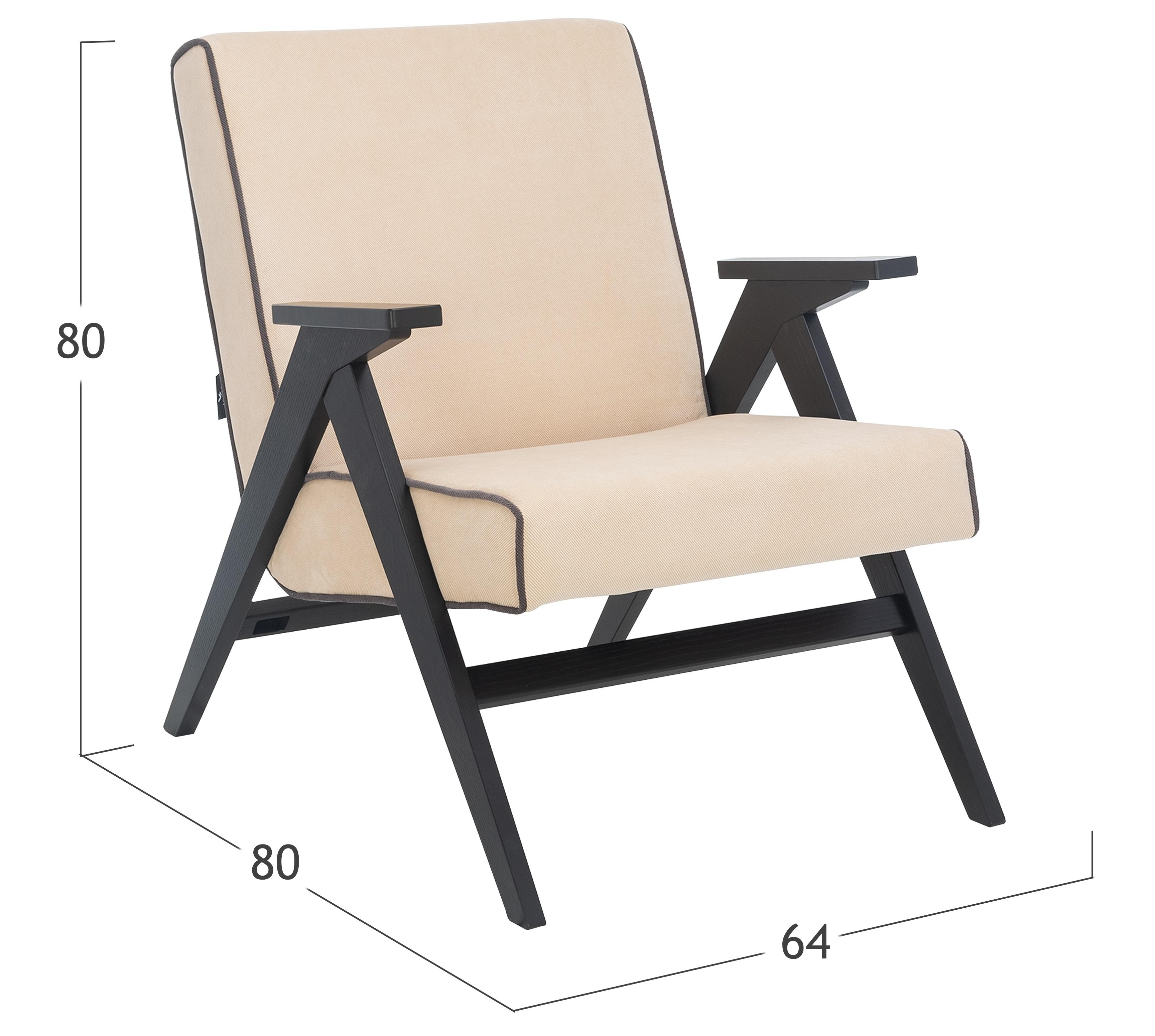 Кресло Вест Модель 366